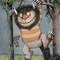 Where the Wild Things Are: The Works of Maurice Sendak