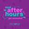 MSI After Hours: Get Animated